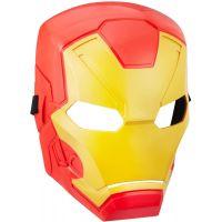 Hasbro Avengers Hero Maska Iron Man