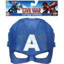 Hasbro Avengers Hrdinská maska - Captain America 2