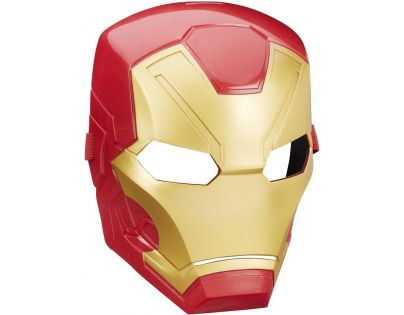 Hasbro Avengers Hrdinská maska - Iron Man
