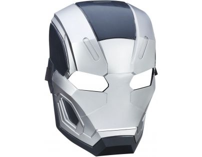 Hasbro Avengers Hrdinská maska - Marvel's War Machine