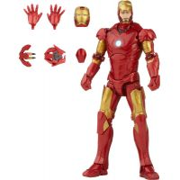 Hasbro Avengers Iron Man 2008