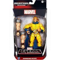 Hasbro Avengers Legendární akční figurka - Avenging Allies B1481 2