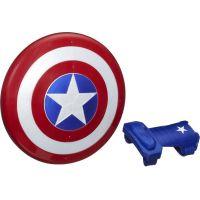 Hasbro Avengers magnetický štít