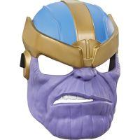 Hasbro Avengers Maska hrdiny Thanos
