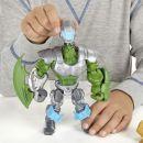 Hasbro Avengers Super Hero Mashers figurka - Hulk 4