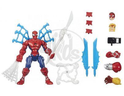 Hasbro Avengers Super Hero Mashers figurka - Spiderman