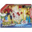 Hasbro Avengers Super Hero Mashers figurka - Spiderman 4