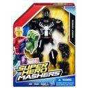 Hasbro Avengers Super Hero Mashers figurka 15cm - Agent Venom 2