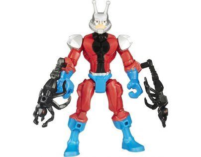 Hasbro Avengers Super Hero Mashers figurka 15cm - Ant-Man