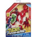 Hasbro Avengers Super Hero Mashers figurka 15cm - Carnage 2