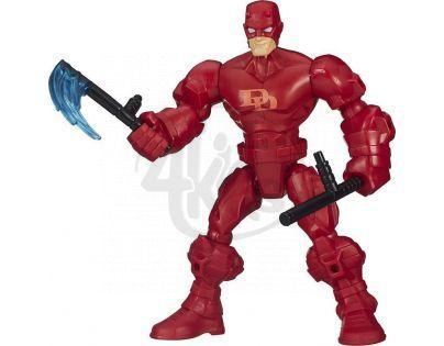 Hasbro Avengers Super Hero Mashers figurka 15cm - Daredevil