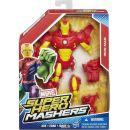 Hasbro Avengers Super Hero Mashers figurka 15cm - Iron Man 2