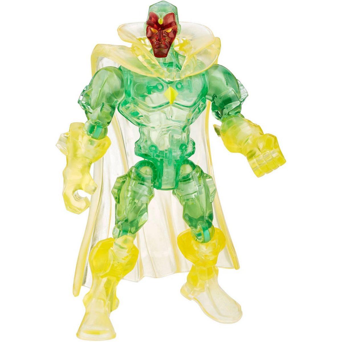 Hasbro Avengers Super Hero Mashers figurka 15cm - Marvel´s Vision