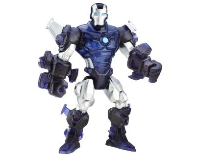 Hasbro Avengers Super Hero Mashers figurka 15cm - Marvel´s War Machine