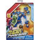 Hasbro Avengers Super Hero Mashers figurka 15cm - Nova 2
