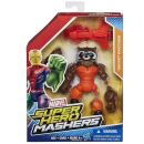 Hasbro Avengers Super Hero Mashers figurka 15cm - Rocket Raccoon 2