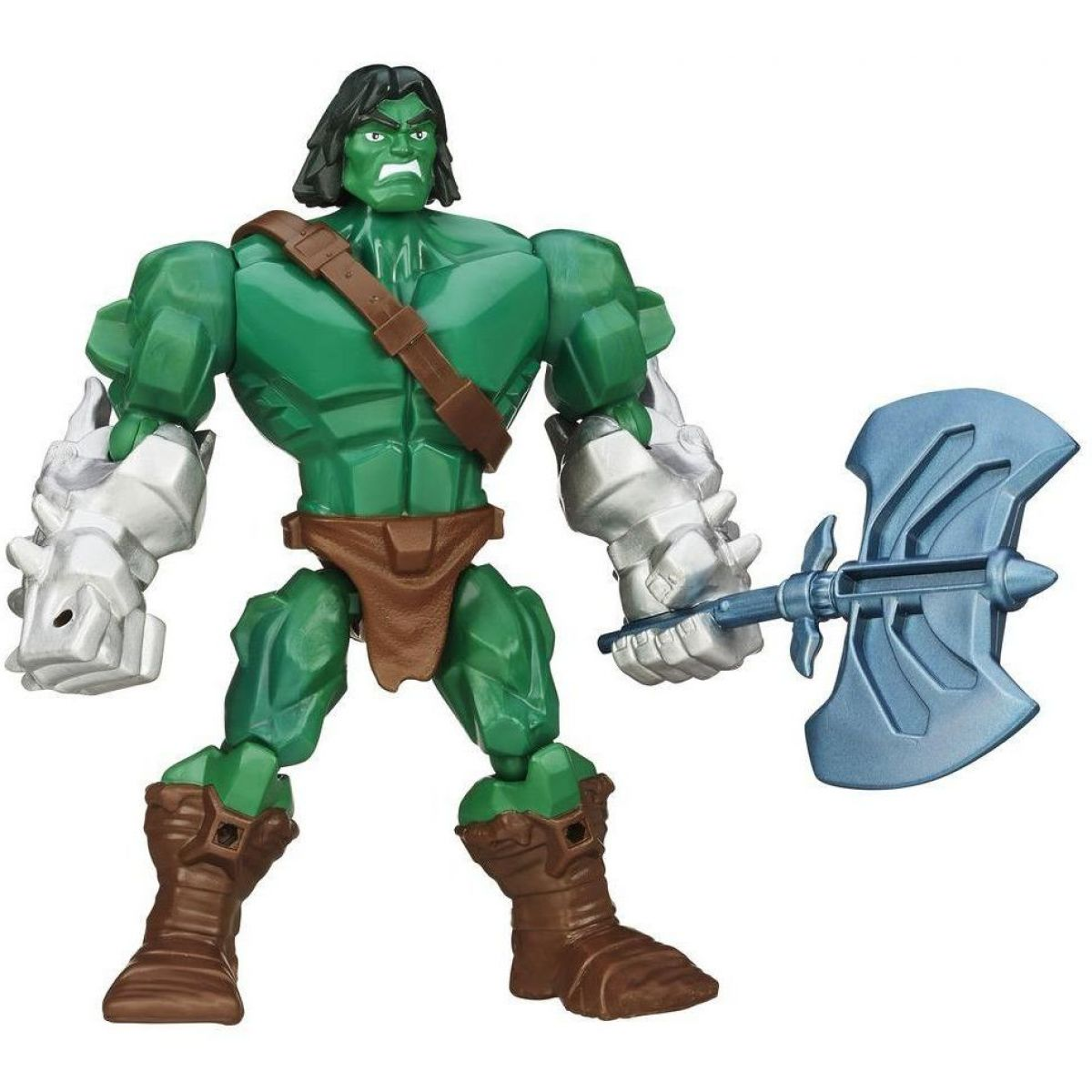 Hasbro Avengers Super Hero Mashers figurka 15cm - Skaar