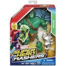 Hasbro Avengers Super Hero Mashers figurka 15cm - Skaar 2