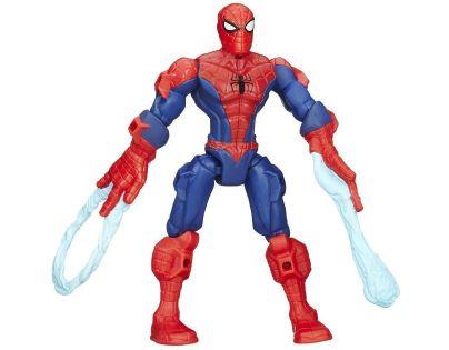 Hasbro Avengers Super Hero Mashers figurka 15cm - Spiderman