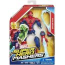 Hasbro Avengers Super Hero Mashers figurka 15cm - Spiderman 2