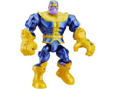 Hasbro Avengers Super Hero Mashers figurka 15cm - Thanos