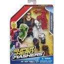Hasbro Avengers Super Hero Mashers figurka 15cm - Winter Soldier 2