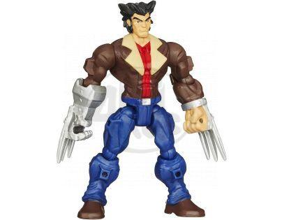 Hasbro Avengers Super Hero Mashers figurka 15cm - Wolverine