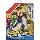 Hasbro Avengers Super Hero Mashers figurka 15cm - Wolverine 2