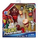 Hasbro Avengers Super Hero Mashers Figurka s příslušenstvím - Juggernaut 2