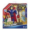 Hasbro Avengers Super Hero Mashers Figurka s příslušenstvím - Thor 2