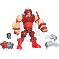 Hasbro Avengers Super Hero Mashers Figurka s příslušenstvím - Juggernaut