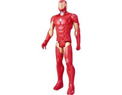 Hasbro Avengers Titan figurka - Iron Man