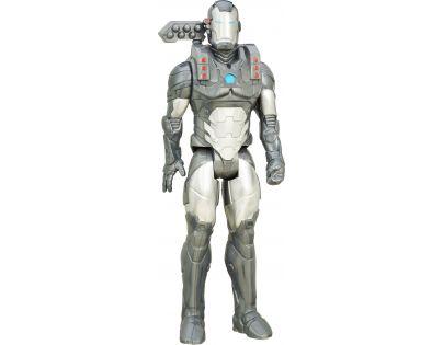 Hasbro Avengers Titan figurka - Marvel War Machine
