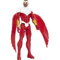 Hasbro Avengers Titan figurka 30cm Falcon