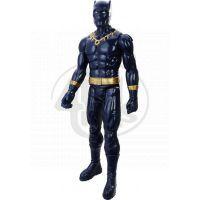 Hasbro Avengers Titan figurka Black Panther