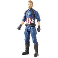 Hasbro Avengers Titan filmová figurka 30 cm Captain America