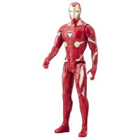 Hasbro Avengers Titan filmová figurka 30 cm Iron Man