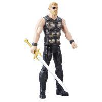 Hasbro Avengers Titan filmová figurka 30 cm