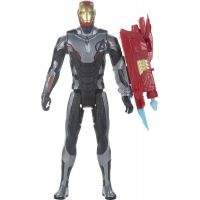 Hasbro Avengers Titan Hero Power FX Iron Man 30 cm figurka