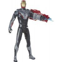 Hasbro Avengers Titan Hero Power FX Iron Man 30 cm figurka 3