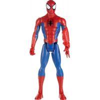 Hasbro Avengers Titan Spiderman figurka 30 cm