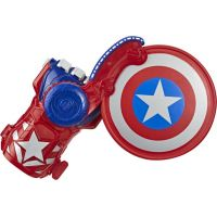 Hasbro Avengers Údery hrdinov Kapitán Amerika