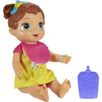 Hasbro Baby Alive Roste před očima Zrzavé vlásky 3
