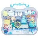 Hasbro Disney Frozen Little Kingdom Set malé panenky s příslušenstvím - Frozen Fever Celebration 2