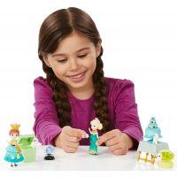 Hasbro Disney Frozen Little Kingdom Set malé panenky s příslušenstvím - Frozen Fever Celebration 3