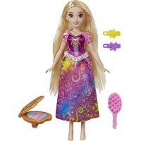 Hasbro Disney princess Locika s duhovými vlasy