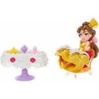 Hasbro Disney Princess Mini hrací set s panenkou - Kráska 3