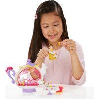 Hasbro Disney Princess Mini hrací set s panenkou - Kráska 6