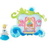 Hasbro Disney Princess Mini hrací set s panenkou - Popelka 2