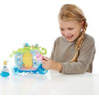Hasbro Disney Princess Mini hrací set s panenkou - Popelka 4
